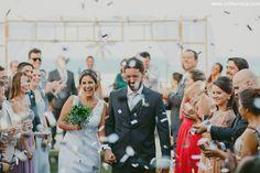 Casamento na Praia do Porto das Dunas