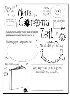 Glück The Corona Interview for kindergarten children Life Lesson Quotes, Life Lessons, Life Quotes, Kindergarten Portfolio, Cycle 1, Interview, Classroom Management, Kids And Parenting, Diy For Kids