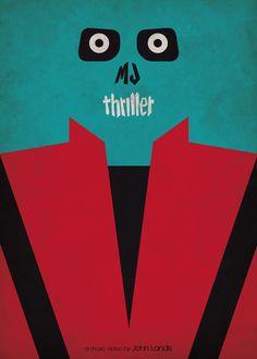 Thriller o tienes alguna duda??
