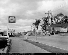 GATES SPRINGVALE AUGUST 1964 - Public Record Office Victoria