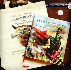 Amazon.fr - Harry Potter and the Philosopher's Stone - J. K. Rowling, Jim Kay - Livres