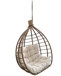 Study Inspiration, Hanging Chair, Master Bedroom, Hummus, Comme, Gardens, Outdoor, Furniture, Home Decor