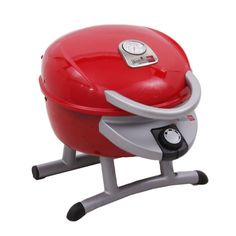 Char Broil TRU Infrared Portable Patio Bistro Electric Grill, Red |  14601911 #CharBroil