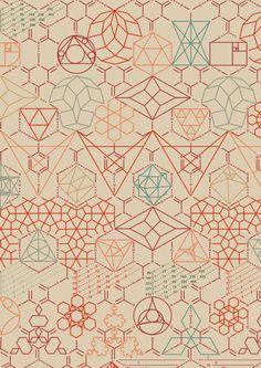 Eureka {symbol font} | Elaine Wong