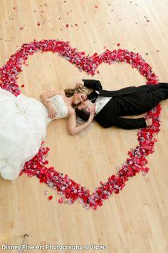 Disney's Wedding Pavilion: Fabiola + Jonathan | Magical Day Weddings | A Wedding Atlas Fan Site for Disney Weddings