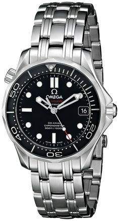 Omega Unisex 212.30.36.20.01.002 Seamaster Diver 300m Co-Axi * To view further, visit now