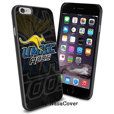(Available for iPhone 4,4s,5,5s,6,6Plus) NCAA University sport UMKC Kangaroos , Cool iPhone 4 5 or 6 Smartphone Case Cover Collector iPhone TPU Rubber Case Black [By Lucky9Cover] Lucky9Cover http://www.amazon.com/dp/B0173BGS0O/ref=cm_sw_r_pi_dp_kqwnwb11BRS01