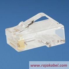 Panduit Connector Cat.5e @50Ea - NETSYS TECHNOLOGIES