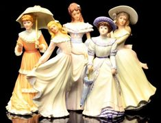 Home Interior Masterpiece Figurines | HOME & INTERIORS GIFTS MASTERPIECE PORCELAIN