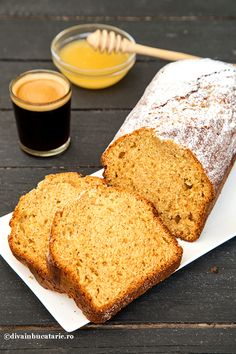 Fruit Cakes, Sweet Bread, Cornbread, Biscuits, Deserts, Sweets, Cookies, Ethnic Recipes, Food