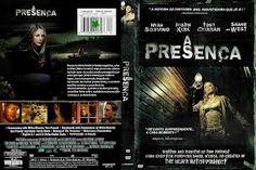 """FILME """"A PRESENÇA"""""""
