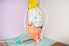 Viviane Sassen - Viviane Sassen — Stella McCartney for Adidas Sport Chic, Sport Girl, Adidas Fashion, Sport Fashion, New Fashion, Winter Fashion, Stella Mccartney Adidas, Viviane Sassen, Style Sportif