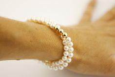 PerlenKugelArmkette Kugel, Arm, Delicate, Bracelets, Jewelry, Necklaces, Jewlery, Bangles, Arms