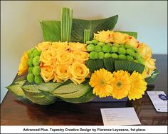 Image result for advanced floral design