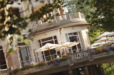 Ermitage (Club Med) Vittel France