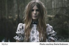 Myrkur Exorcises Her Demons and Rolls Her Eyes at the Haters