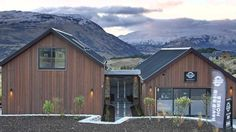 Queenstown Showhome