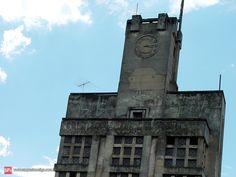 Edificio Senador Paulo Abreu  Sao Paulo - Brazil