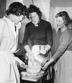 Friendship & Perseverance, plus belief in your product: The story of publishing frustration through Chef Julia Child's letters | via Brain Pickings