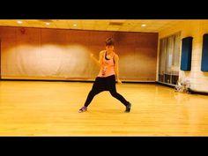 """UPTOWN FUNK"" Bruno Mars - Dance Fitness Workout Valeo Club TEASER"