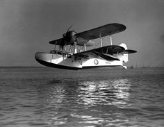 Great Britain's Supermarine Sea Otter amphibian - World War II Vehicles, Tanks, and Airplanes