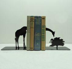 fun book holders :D