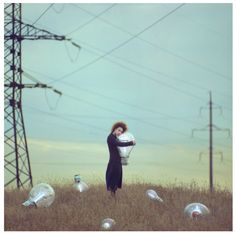 Official site of Ukrainian Fine Art Photographer Oleg Oprisco Surrealism Photography, Conceptual Photography, Contemporary Photography, Photography Portfolio, Creative Photography, Conceptual Art, Photography Beach, Fine Art Photography, Horror Photography