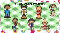 186 actividades para desarrollar las inteligencias múltiples Comics, Fictional Characters, Portal, Activities For Kids, Social Networks, Multiple Intelligences, Cartoons, Fantasy Characters