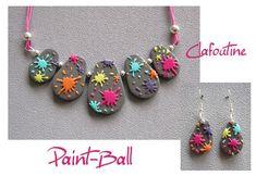 Paint-Ball