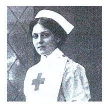 There are 2,208 passenger and crew member stories. One of the greatest is about a young Irish girl named Violet Jessop, a 24-year-old stewardess and one of only 23 female crew members aboard ship