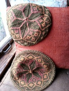 Ravelry: rsgracey's Introductory Fair Isle