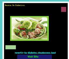 Recetas De Diabeticos 185251 - Aprenda como vencer la diabetes y recuperar su salud.