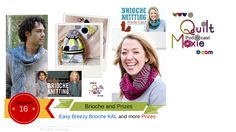 Prize Giveaway, Ufo, Make It Simple, Notes, Quilts, Knitting, Gallery, Check, Easy