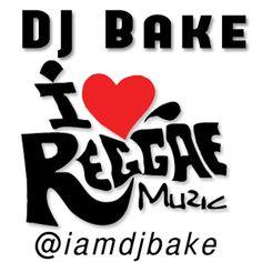 I Love Reggae Mix