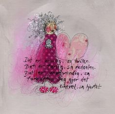 Tvilen Colorful Paintings, Art Girl, Wise Words, Lamb, Texts, Qoutes, Diy And Crafts, Humor, Cards