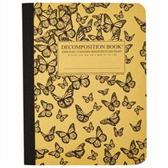 Decomposition Book® – Monarch Migration | Notebooks Gifts | chapters.indigo.ca