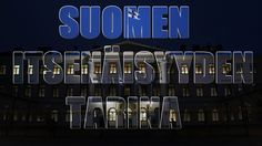 Suomi on itsenäinen valtio, mutta aina näin ei ole ollut. Aikaisemmin Suomi on ollut osa sekä Ruotsia että Venäjää. Finnish Independence Day, School Projects, Youtube, Nostalgia, Pictures, Tieto, Tv, Classroom, Education