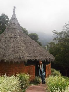 #Venezuela #Cultura #Chozas #Indigenas #Travel #Amazing