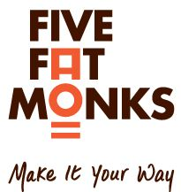 Five Fat Monks Fat, How To Make
