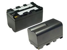 Camcorder Battery for Sony NP-F330 NP-F530 NP-F550 NP-F570 NP-F750 NP-F770 #PowerSmart