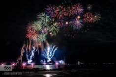 Ostsee in Flammen by ElmarBayer. Please Like http://fb.me/go4photos and Follow @go4fotos Thank You. :-)