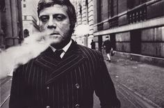 Oliver Reed died on this date in 1999.