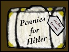 This webpage is a pathfinder to quality websites for children to learn more about the novel, Pennies for Hitler, by Jackie French.