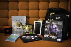 Crave giveaway: Awesome CNET Moving Day Grab Bag     - CNET   	Congratulations to last weeks winner Alan C. of Brighton Colorado for winning season 6 of Game of Thrones on digital HD.   	We here at CNETs San Francisco headquarters are busily packing up in preparation to move for a bit while our digs get a fancy new remodel. In the process weve uncovered piles and piles of cool stuff (plus WinZip for Windows XP and lots of paper clips). I combed some of the shiny new goods weve collected…