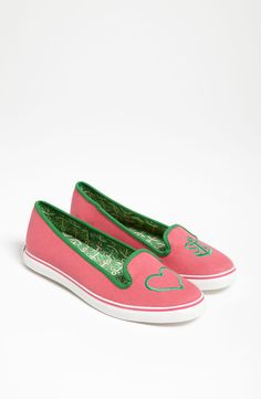 pink and green fever! $55