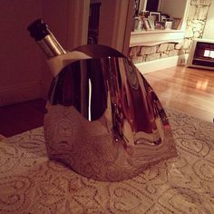 Wine & Bar Champagne cooler, By: Sophie Raper