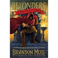 A World Without Heroes: Beyonders, Book 1 Book Review