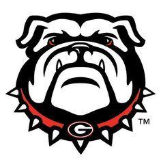 New Uga Bulldog Logo Designed By The Folks At Nike Georgia