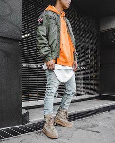 WEBSTA @all.streetwear Yeezy Vibes  Tag Friends