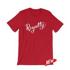Royalty T Shirt